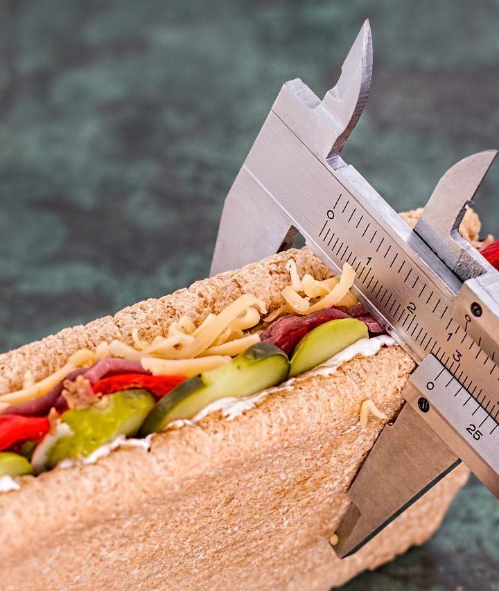 Jak przekonać chłopaka do diety?