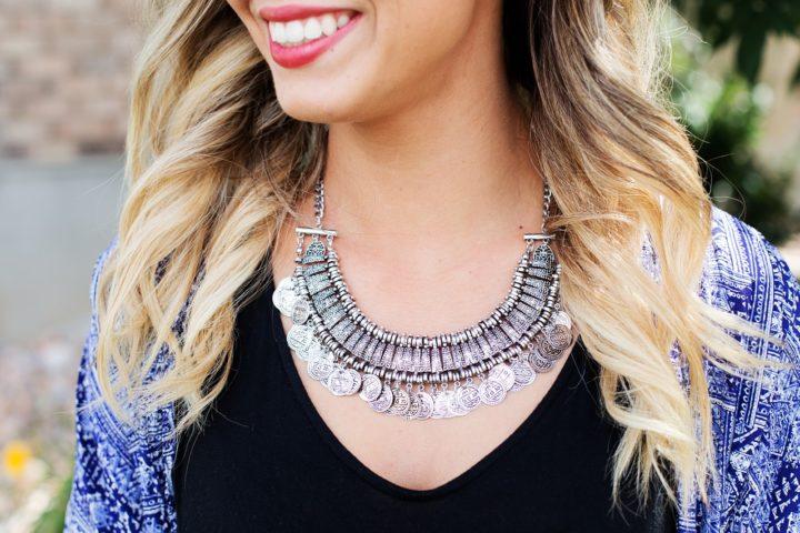Biżuteria sztuczna – hit czy kit?