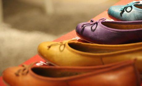 Buty meliski – dlaczego warto je mieć?