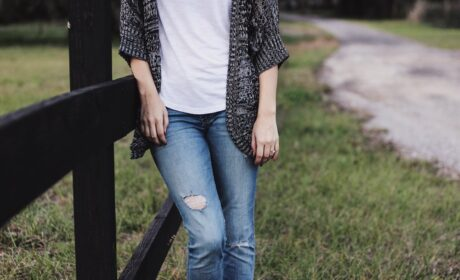 Koszulki Levis – sprawdzają się nie tylko latem!