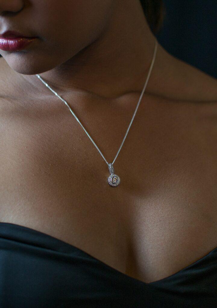 Jaką biżuterię wybrać dla ukochanej?