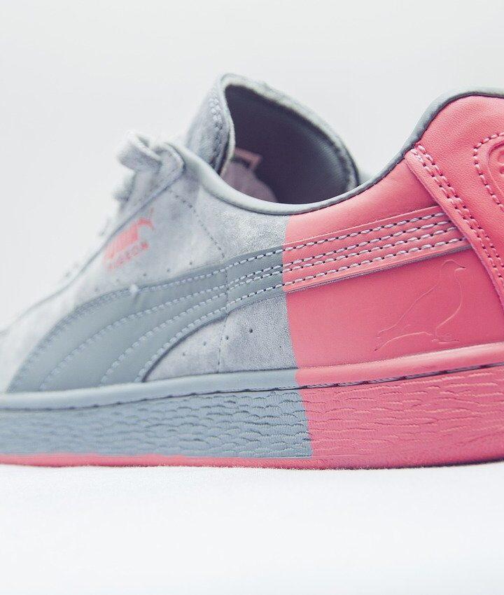 Najpopularniejsze modele butów Puma