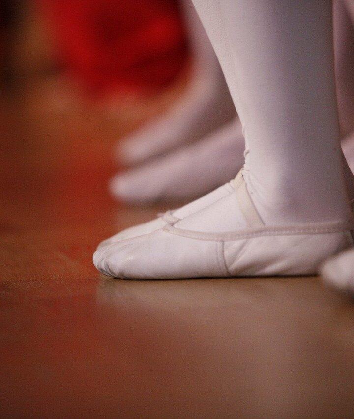 Jakie baletki dla dziewczynki wybrać?