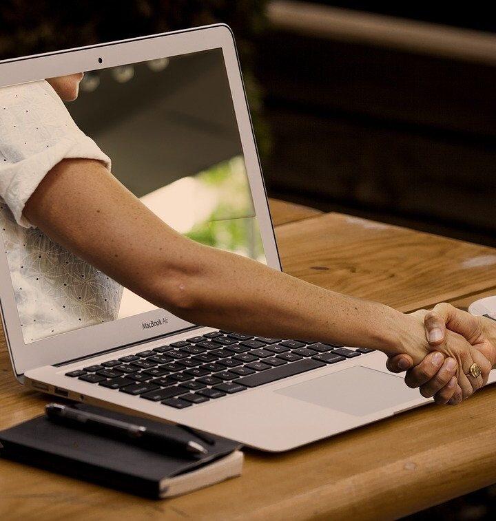 Zalety księgowości online