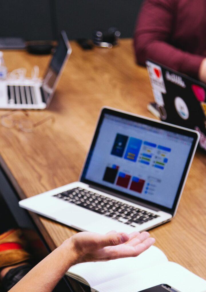 Jak dobrze zorganizować pracę biura rachunkowego?