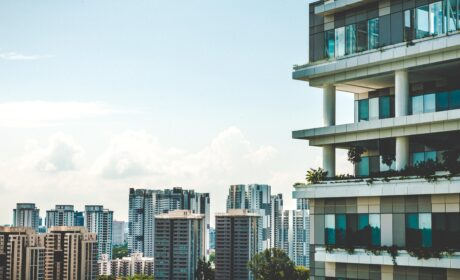 Zalety mieszkania w nowym bloku