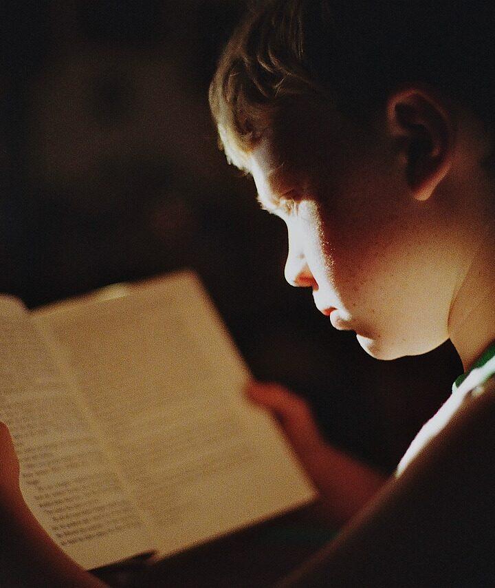 Kurs nauki czytania dla dzieci to wspaniały pomysł