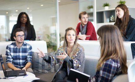 Czym są szkolenia firmowe?